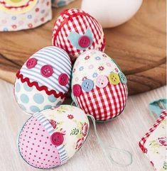 Decorare le uova di pasqua: idee fai da te (Foto 4/40) | PourFemme