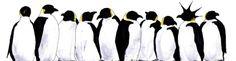 Penguin Geek. A fantastic website for #1