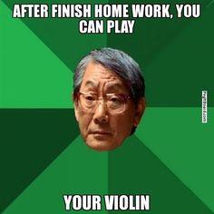 Asian american humor
