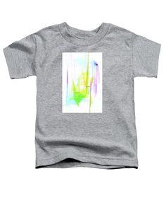 Toddler T-Shirt - Abstract 9615