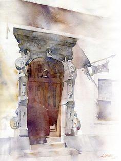 Portal. Grzegorz Wróbel