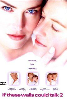 If These Walls Could Talk 2 (2000) Poster