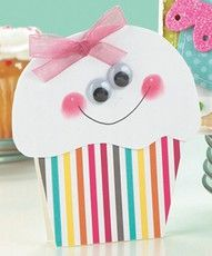 for birthday chart. have one cupcake for each month. add candles for each student with a birthday that month.