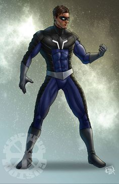 KenpudioCustom: Tracer by Kenpudiosaki on DeviantArt Superhero Art Projects, Superhero Design, Superhero Suits, Superhero Characters, Super Hero Outfits, Super Hero Costumes, Fantasy Character Design, Character Design Inspiration, New Superheroes