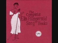 """Ella Fitzgerald - Too darn hot. So not only """"Heat wave"""" is about hot summer days!:)"""