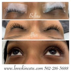 ae6d1e7f8ac natural eyelash extensions before and after. Find this Pin and more on Eyelash  Extensions and Skin Care Services by Love ...
