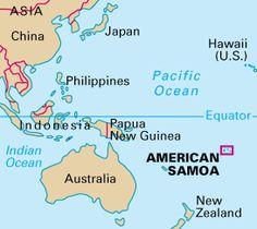 Samoa Music