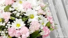 Lima Limão - festas com charme: Passarinhos e florzinhas para o batizado da Assunção!