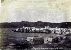 Μύκονος 1885