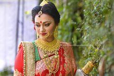 #Bengali #Bride #Bengal #wedding #Indian