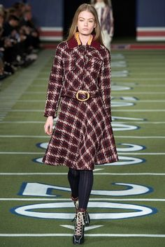 Tommy Hilfiger - Collections Fall Winter 2015-16 - Shows - Vogue.it