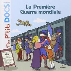 Amazon.fr: p'tits docs histoire: Livres
