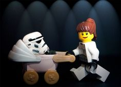 Star Wars Lego | Chill Hour