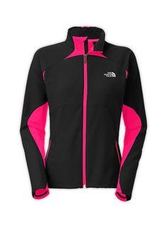 Women's Regulate Jacket Northface