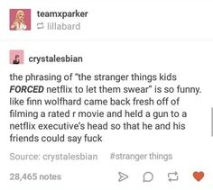 Stranger Things Actors, Stranger Things Have Happened, Stranger Things Funny, Stranger Danger, Best Shows Ever, Film, Netflix, It Hurts, Tv Shows