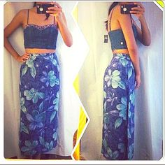 """Talbots 100% silk floral wrap skirt Bought from eBay. Size 10 but it's a button wrap around skirt so you can adjust it to your size. I used it for beach cover up. Three button closing. It's selling on eBay for $30. Approx 32"""" long. Talbots Skirts"""