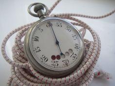 1910 Regatta Chronograph Watch