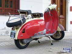 ISO MILANO 150CC. 1958