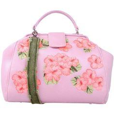 Mia Bag Handbag ($120) ❤ liked on Polyvore