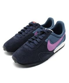 THE STATION STORE / THE HIGHWAY STORE / <NIKE(ナイキ)>PRE MONTREAL RACER VNTG(プリ モントリオール レーサー ビンテージ)
