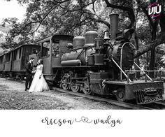 """...Y que sea yo tu último tren.  #BodasViú ¡Contáctanos! (0424) 328.55.27 | viuprod@gmail.com  #venezuela #wedding #weddingphotography #bridal #moment #love #couple #nature #beautiful #fun #amazing #picoftheday #postboda #trashthedress #instagood #boda #bride #bridetobe #drone #weddingday #justmarried #inlove #amazing #smile #maracay #cute #venezuela #valencia #aragua"" by @viuproducciones. #eventplanner #weddingdesign #невеста #brides #свадьба #junebugweddings #greenweddingshoes…"