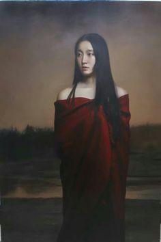 Breathtaking!!!!!!!!!!!!!!!! Chinese Painter!!!!!!!!!!!!!!!!