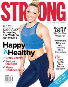 46 best strong fitness mag covers images  fitness
