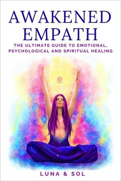 Being a highly sensitive person is hard. This book helps. Do you feel the agony and ecstasy carried within people's hearts? This book is a comprehensive map for developing spiritual empowerment.