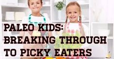 How to transform picky eaters into more refined palates while trying to help the kids adapt to a paleo diet. Paleo Kids, Food Reviews, Weight Loss Diet Plan, Picky Eaters, Kids Meals, Parenting, Health, Autoimmune, Diet Plans