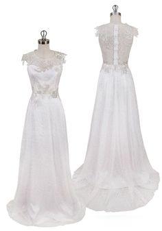 Claire Pettibone Gossamer 20 Wedding Dresses with Seasonal Sparkle