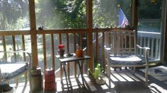 More porch 2015