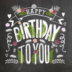 Happy birthday- Greetz                                                                                                                                                                                 More