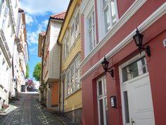 Bergen 2010