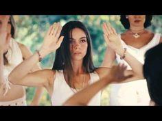Spoken Word: SHE IS ME - Sacred Feminine - YouTube