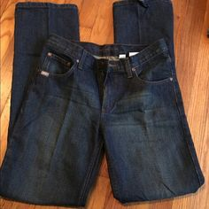 Cruel Girl jeans Really nice. Never worn. But has a lightly starched crease line. Cruel girl Jeans Straight Leg