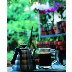 Coffee is the best friend