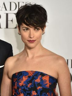 amelia warner short hair - Google Search