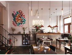 Reform Kitchen / Berlin guide / Inspiration /   Bosco, Berlin