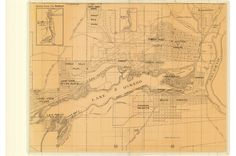 City of Lake Oswego historic Plat Map Historic Preservation