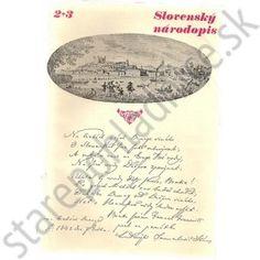 Slovenský národopis