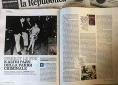 Venerdì di Repubblica del 3 aprile 2020 Articolo di Giulia Villoresi Public, Abs, Polaroid Film, Pierrot Le Fou, Crunches, Abdominal Muscles, Killer Abs, Six Pack Abs