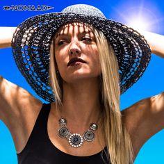 Pour un style unique à petit prix! Nomaad Captain Hat, Hats, Unique, Style, Fashion, Moda, Hat, La Mode, Fasion