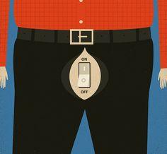 editorial illustrations | summer 2015 on Behance