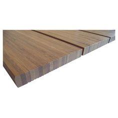 Green Stem Bamboo Decking 5.4m