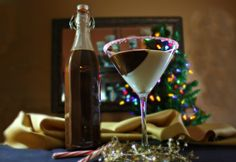 Forget giving it as a gift! I've been drinking it every night after a hard day at work!   Chocolate liqueur from the liquor store can be expensive, so why not make your own? This homemade chocolate liqueur recipe makes a great gift at Christmas or anytime of the year for the vodka connoisseur in your life.