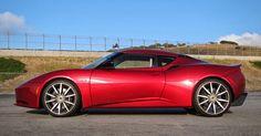 Full Review : Lotus Evora S, Housepower Car   Kaliwala - Automotive Magazine