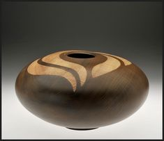The Daniel Collection of Turned Wood Turned Wood, Wood Turning Projects, Woodturning, Texture Design, Irons, Woodworking Projects, Bowls, Embellishments, Cool Designs