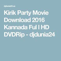 Kirik Party Movie Download 2016 Kannada Ful        l HD DVDRip - djdunia24