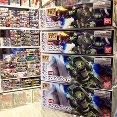 Porque en #Zaitama Siempre están primero!! Gundam Gusion y Man Rodi ya se encuentran disponibles en tu tienda favorita Zaitama.com ( )/