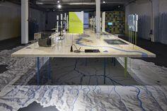 2 aprile-12 settembre Museo Nazionale Scienza e Tecnologia Leonardo da Vinci di Milano Via San Vittore 21, Milano L'articolo Confluence sembra essere il primo su EsploraMi.it.
